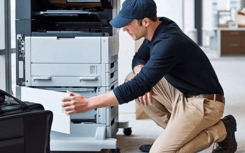 Printer Coach Printer Repair Technician